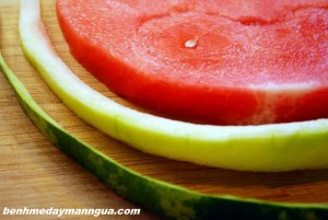 Bị dị ứng thời tiết nên ăn gì và kiêng gì (3)