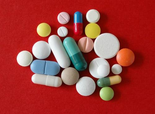 Thuốc kháng sinh nguyên nhân gây dị ứng da