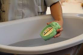 bệnh thủy đậu có được tắm không 1
