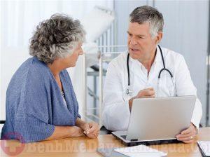 Nhận định của chuyên gia về bệnh mề đay
