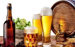 Bia rượu gây nổi mề đay