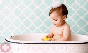 5 loại sữa tắm trị ngứa da, an toàn không gây kích ứng da