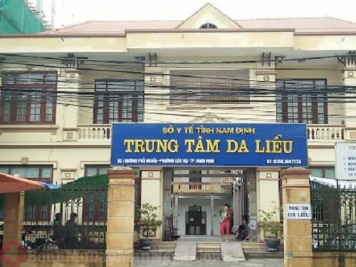 Địa chỉ phòng khám da liễu ở Nam Định tốt và uy tín hiện nay