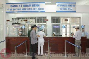 Quy trình khám bệnh ở bệnh viện da liễu Khánh Hòa và lịch khám