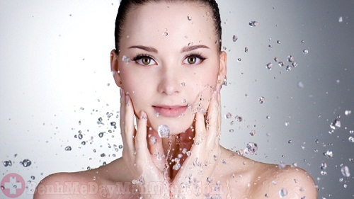 Bí quyết trị dị ứng da mặt tại nhà đơn giản bằng thiên nhiên