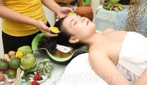 Các thảo dược trị ngứa da đầu bằng thiên nhiên an toàn hiện nay