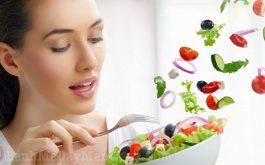 Khi bị dị ứng da mặt nên ăn gì và kiêng ăn gì