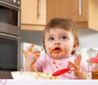 4 Dấu hiệu trẻ bị dị ứng thức ăn bố mẹ cần nhận biết sớm