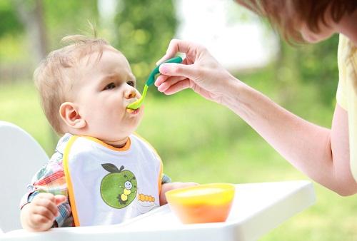 Trẻ bị dị ứng thức ăn phải làm sao và cách xử lý tốt nhất cần biết