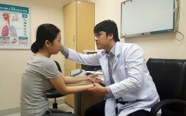 Giải đáp thắc mắc dị ứng da có nguy hiểm không?