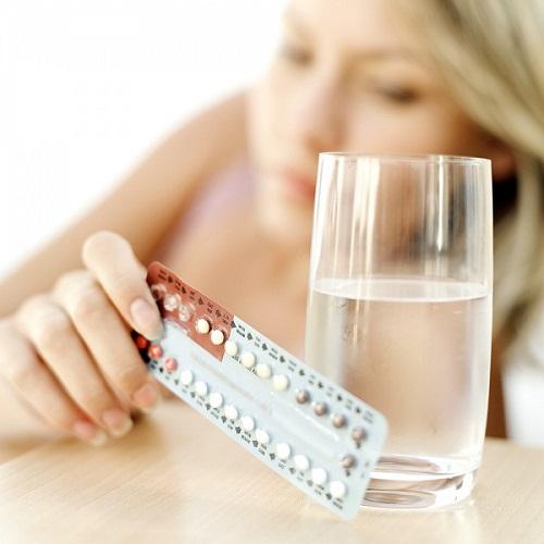 Khi bị dị ứng thuốc tránh thai cần nhớ những điều này