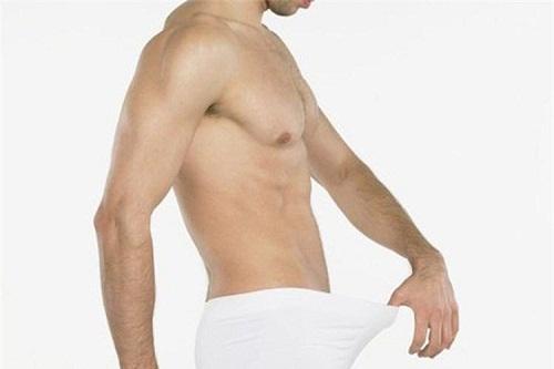 Ngứa nổi mẩn đỏ ở bộ phận sinh dục nam là bệnh gì và cách khắc phục