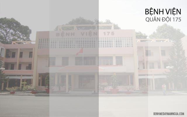Bệnh viện 175