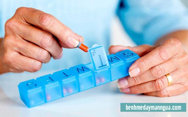 Liều dùng thuốc dị ứngCezil