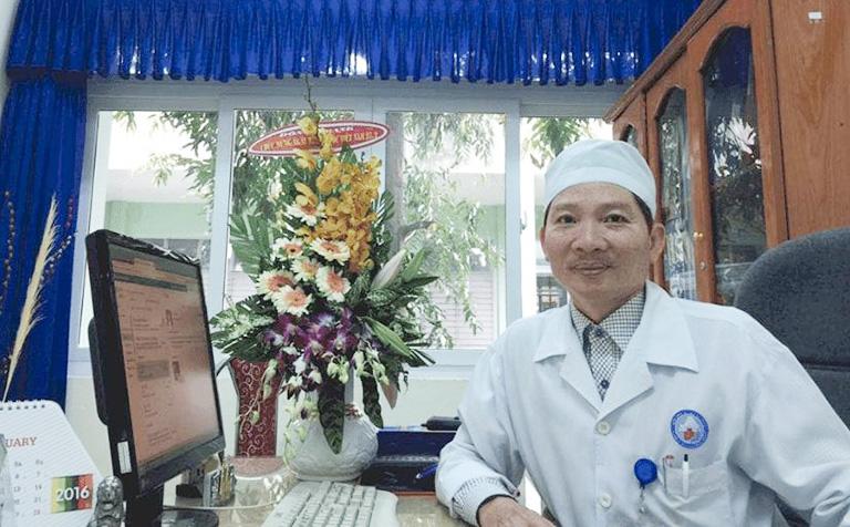 bác sĩ tuấn da liễu đà nẵng