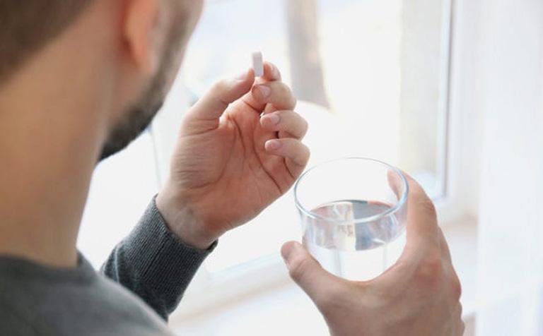 Thuốc chống dị ứng clorpheniramin