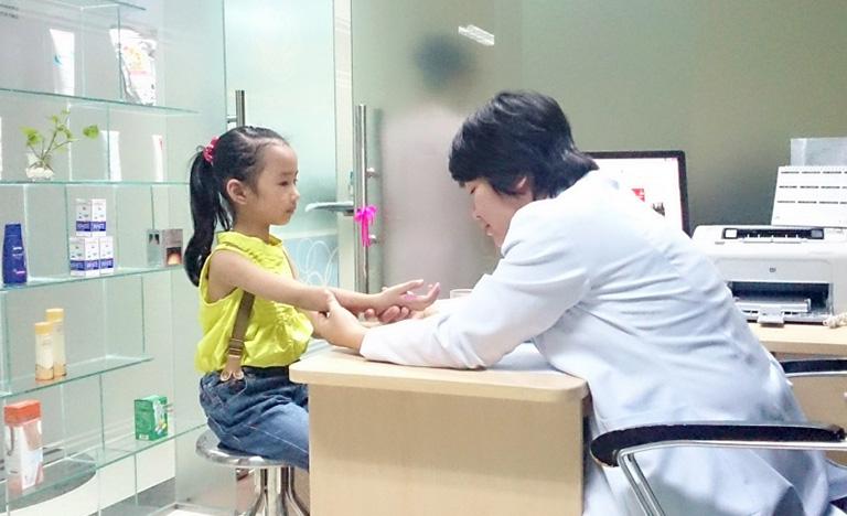 phòng khám da liễu tốt ở Đà Nẵng