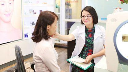 phòng khám da liễu Đà Nẵng