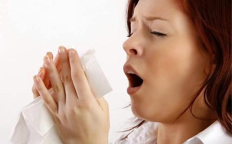 chỉ định thuốc Loratadine