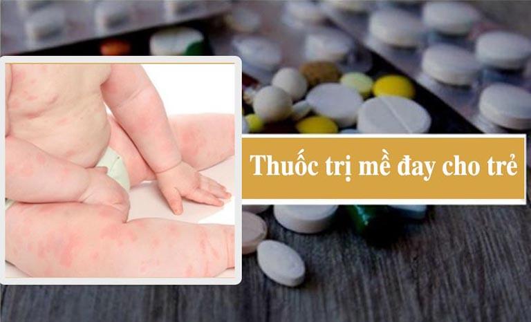 Sử dụng thuốc Tây trong điều trị bệnh có thể gây ra những biến chứng ảnh hưởng xấu đến sự phát triển của trẻ
